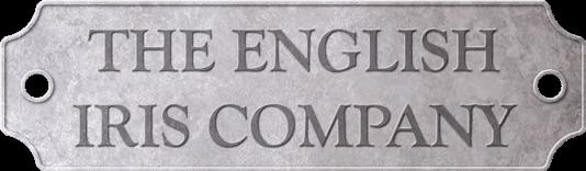 The English Iris Company