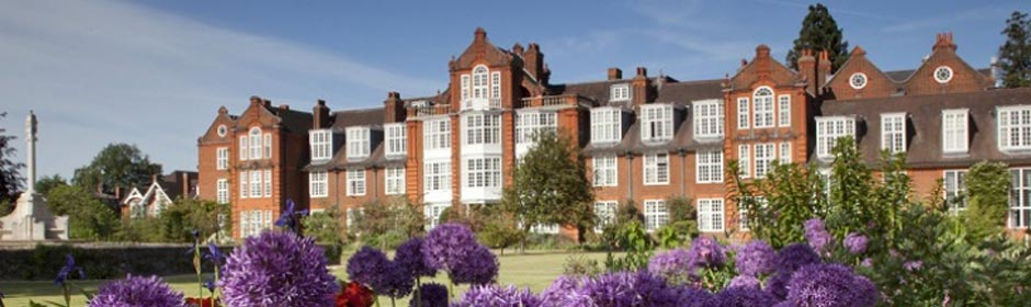 Newnham College Cambridge