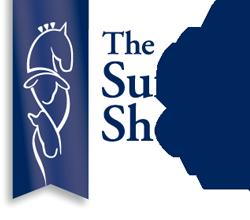 The Suffolk Show logo