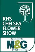 RHS Chelsea Flower Show logo