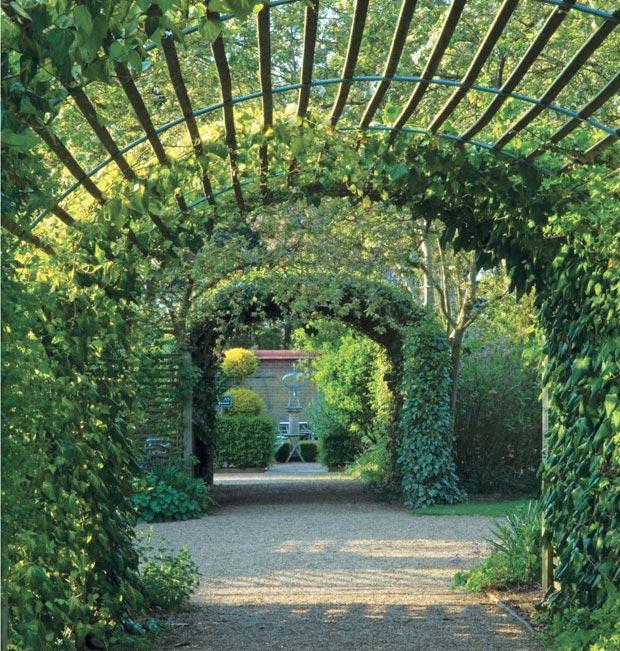 East Ruston Garden